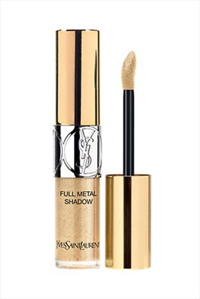 Yves Saint Laurent Göz Farı - Full Metal Shadow No: 08