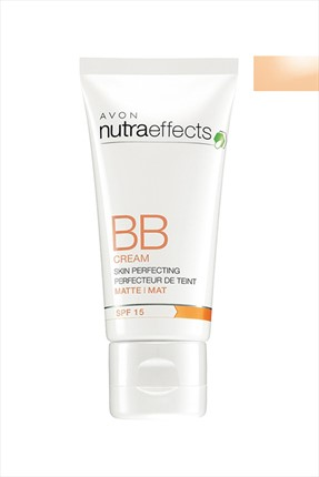 AVON Nutra Effects BB Krem Spf 15 Medium 30 mL 201