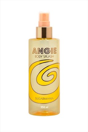 Vücut Spreyi - Angie Sugarmania Body Splash 250 ml