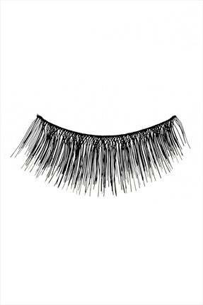 Broadway Komple Takma Kirpik - Natural Lashes