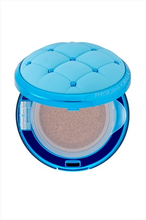 Physicians Formula Pudra - Mineral Wear Cushion Light 6656
