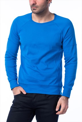 Superlife Saks Erkek  Sweatshirt Spr 453