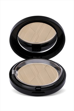 Golden Rose Mat Pudra - Longstay Matte Face Powder No: 08