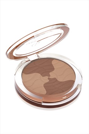 Golden Rose Bronz Pudra - Mineral Bronze Powder No: 02