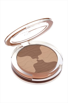 Golden Rose Bronz Pudra - Mineral Bronze Powder No: 03