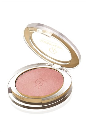 Allık - Powder Blush No: 05 Golden Rose