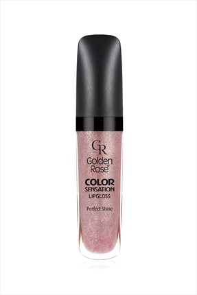 Golden Rose Dudak Parlatıcısı - Color Sensation Lipgloss No: 105