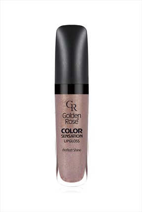 Golden Rose Dudak Parlatıcısı - Color Sensation Lipgloss No: 114