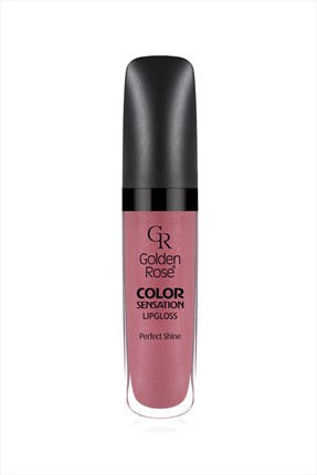 Golden Rose Dudak Parlatıcısı - Color Sensation Lipgloss No: 120