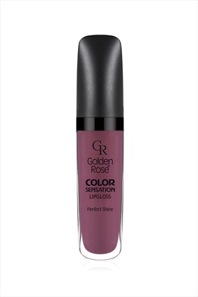 Golden Rose Dudak Parlatıcısı - Color Sensation Lipgloss No: 127
