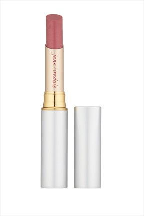 Jane Iredale Dudak ve Yanak Renklendirici - Just Kissed Lip Plumper Nyc 2.3 Gr