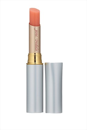 Jane Iredale Dudak ve Yanak Renklendirici - Just Kissed Lip Plumper Forewer Pink 2,3 Gr
