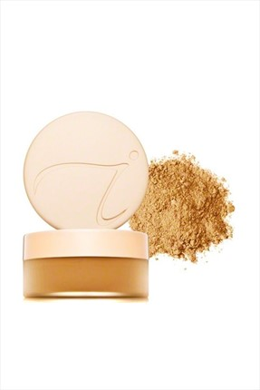 Jane Iredale Mineral Toz Pudra - Amazing Base Spf 20 / Golden Glow 10,5 Gr