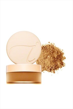 Jane Iredale Mineral Toz Pudra - Amazing Base Spf 20 / Latte 10,5 Gr