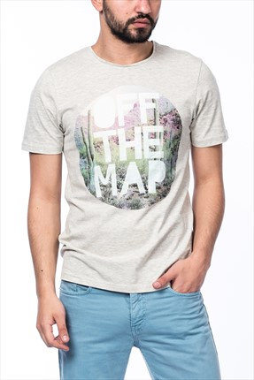 Jack & Jones Erkek T-shirt