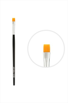 Laura Mercier Far Fırçası - Flat Eyeliner Long Handle Brush