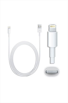 Apple iPhone 5S IPHONE İP5 USB DATA KABLO