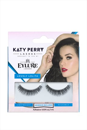 Takma Kirpik - Katy Perry Lovely Lolita 5011522095882