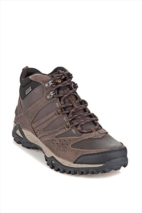 Columbia Erkek Peakfreak Xcrsn Mid Leather Outdry Bot