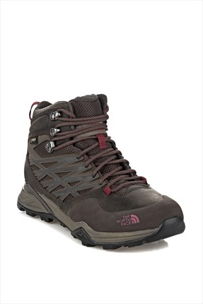 THE NORTH FACE Erkek M Hedgehog Hike Mid GTX Outdoor Ayakkabı