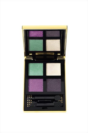 Yves Saint Laurent Pure Metal Eye 04