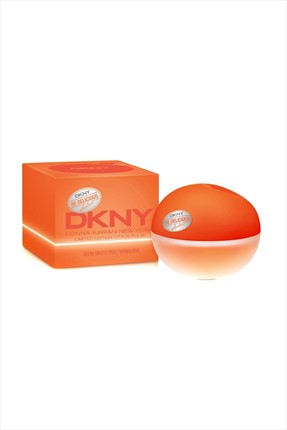 Dkny Be Delicious Electric Citrus Pulse Edt 50 mL Kadın Parfümü