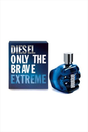 Diesel Only The Brave Extreme Edt 50 ml Erkek Parfümü