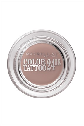 Maybelline Göz Farı - Color Tattoo 98 Creamy Beige