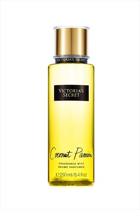 Victoria's Secret Vücut Spreyi - Coconut Passion 250 mL