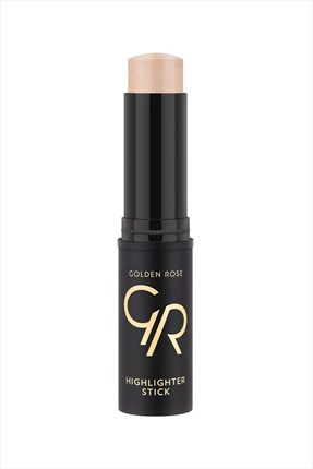 Aydınlatıcı Stick - Highlighter Stick 01 Bright Gold 8691190070557