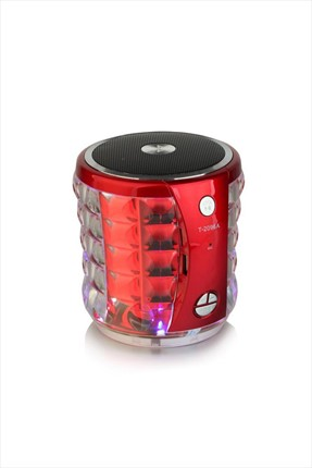 Gritty TAŞINABİLİR BLUETOOTH SPEAKER