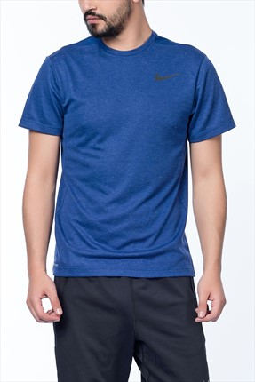 Nike Erkek T-Shirt - Dri-Fit Cool Ss -