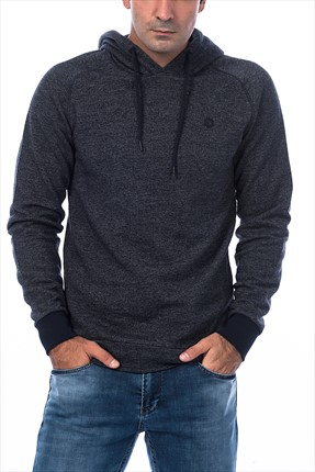 Jack & Jones Sweatshirt - Win Core Sweat Hood Noos -