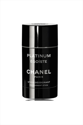 Chanel Platinum Egoiste 75 ml Erkek Deodorant Stick