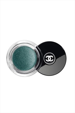 Chanel Göz Farı - Illusion D'ombre Velvet Eyeshadow 126 Griffith Green