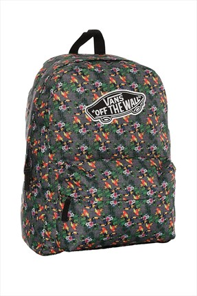 Vans Vans Sırt Çantası Realm Backpack 25840
