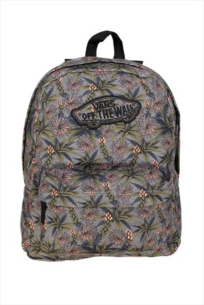 Vans Vans Sırt Çantası Realm Backpack 53170