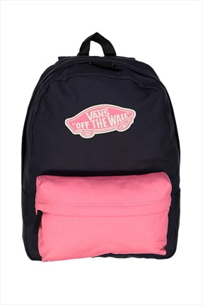 Vans Vans Sırt Çantası Realm Backpack 53178