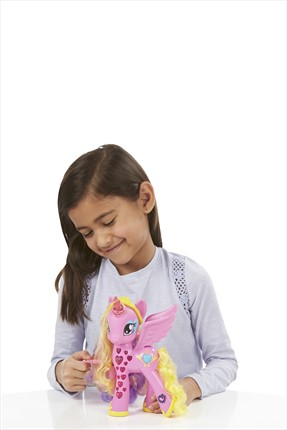 My Little Pony Prenses Cadance