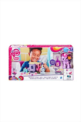 My Little Pony Mlp Explore Equestrıa Frıendshıp Express