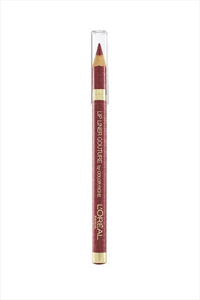 L'Oreal Paris Dudak Kalemi - Color Riche Crayon Liner 302 Bois De Rose