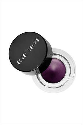 BOBBI BROWN Jel Eyeliner - Long Wear Gel Eyeliner Violet 3 g