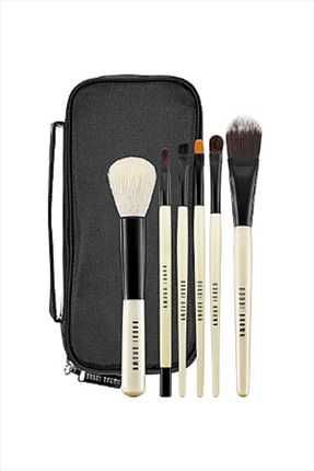 BOBBI BROWN Fırça Seti - Basic Brush Collection
