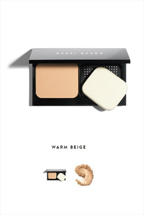 BOBBI BROWN Pudra Fondöten - Skin Weightless Powder Foundation Warm Beige