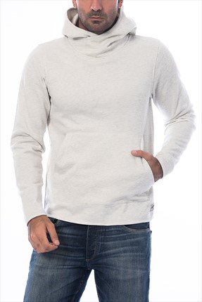 Jack & Jones Sweatshirt -Roberto Originals Sweat Hood -