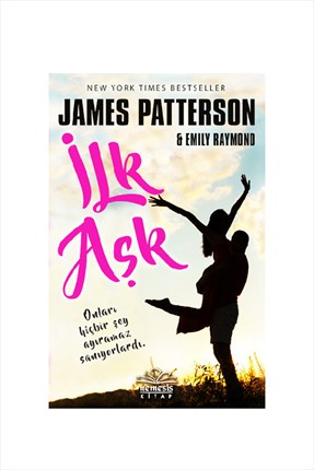 Nemesis Kitap James Patterson-İlk Aşk