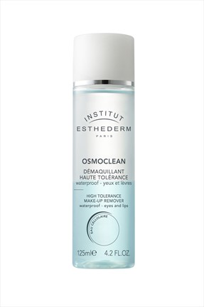 INSTITUT ESTHEDERM Göz ve Dudak Temizleyici - High Tolarance Eyes&Lips Make Up Remover 125 ml