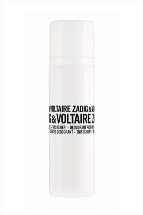 Zadig Voltaire This Is Her Kadın Deodorant 100 ml