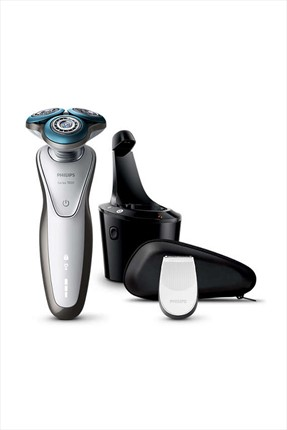 Philips Shaver Series 7000 Islak ve Kuru Tıraş Makinesi S7710/26