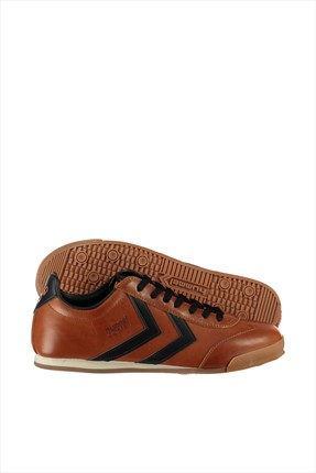 HUMMEL Unisex Ayakkabı Comet Effected Leather Tr